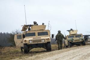 Через COVID-19 польсько-американські навчання Allied Spirit пройдуть без партнерів