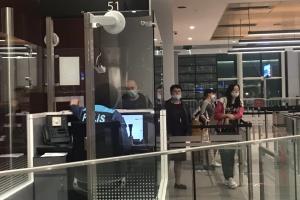 До Туреччини після карантину прибули на лікування перші пацієнти з України