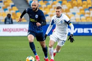 Арвеладзе, Гуцуляк і Конопля не допоможуть «Десні» в матчі з «Шахтарем»