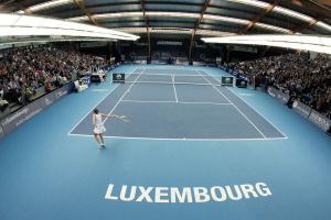 Організатори скасували Відкритий чемпіонат Люксембургу з тенісу