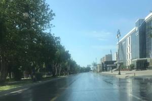"""Азербайджан на вихідні посилив карантин до """"повної ізоляції вдома"""""""