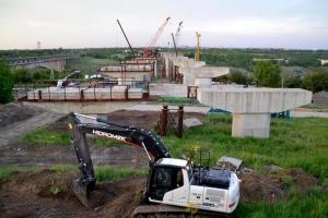 В Украине планируют обновить 1385 мостов - Криклий