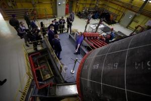 """""""Вільха М"""" і """"Тайфун"""": Павлоградський хімзавод поновить виробництво ракетного палива"""