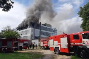 У Запоріжжі зайнялася взуттєва фабрика Mida