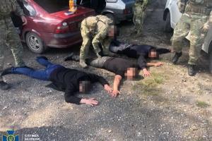 Суд арештував сімох учасників поліцейської банди із Павлограда