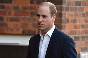 """Принц Вільям анонімно працює на """"коронавірусній"""" гарячій лінії"""