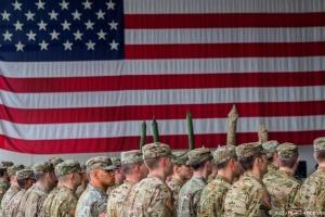У Німеччині критикують можливе виведення військ США