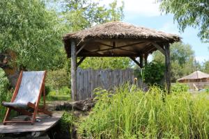 На Херсонщині офіційно відкрили літній туристичний сезон