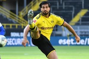 Бундеслига: «Боруссия» (Дортмунд) обыграла «Герту»