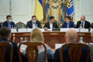 Jak Ukraińcy oceniają działalność Zełenskiego, deputowanych i Rządu