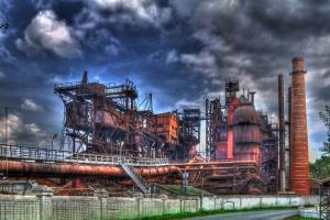 «ЛНР»: закриття КПВВ, відключений зв'язок, страйкуючі шахтарі