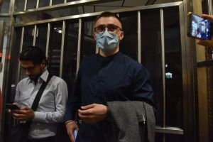 Odesa court releases Sternenko, Demchuk from custody