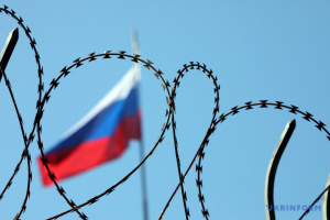 ウクライナは米国とEUの対露制裁を歓迎=外務省