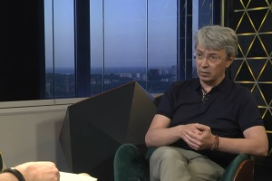"""Ткаченко розповів про """"неординарні кроки"""", які допоможуть культурі оговтатись після карантину"""