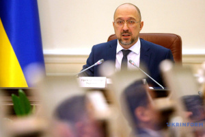 Украина готова активизировать реформы ради сотрудничества с НАТО - Премьер