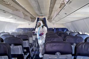 Канада може запровадити додаткові обмеження на подорожі — Трюдо