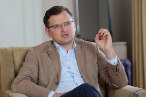 Kuleba: Ukraine counts on U.S. assistance in meeting urgent security needs