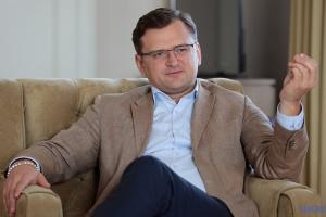 МЗС планує на вересень другу хвилю ротацій дипломатів – Кулеба