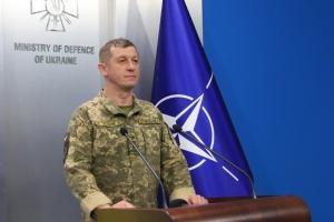 «Мілітарний код»: зміна знаків розрізнення на польовій формі одягу військовослужбовців Збройних Сил України
