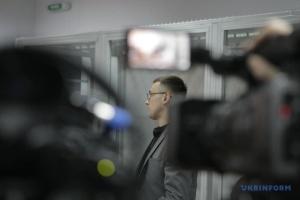 У справі Стерненка прокурори десять разів не приходили до суду - адвокат