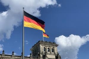 Социал-демократическая партия Германии определилась с кандидатом в канцлеры ФРГ