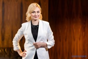 """""""Слуги"""" не проводили опитування щодо """"мовного"""" законопроєкту Бужанського – депутатка"""