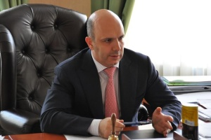Government allows Naftogaz to develop sea shelf