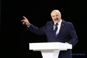 Лукашенко: Нам не потрібні ніякі закордонні посередники