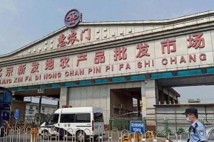 Пекін обмежив в'їзд через поширення у країні COVID-19