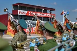 ロシアの対独戦勝式典は欧州各国首脳にとってのテスト