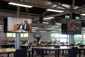У Нідерландах 28 вересня відбудеться судове засідання у справі МН17