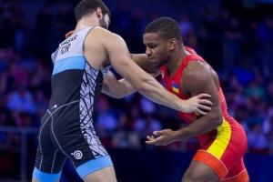 Чемпіонат світу зі спортивної боротьби планується провести у грудні в Сербії