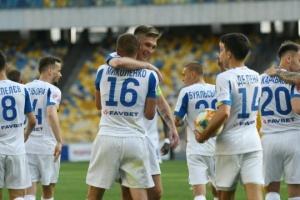 Liga Premier de Ucrania: El Dynamo gana al Kolos en un partido con 5 penaltis
