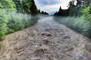 Українців Канади закликали допомогти постраждалим від повені у Західній Україні