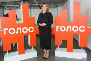 """""""Голос"""" на з'їзді 11 серпня назве своїх кандидатів у мери міст - Рудик"""
