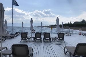 У Туреччині розповіли про середню вартість відпочинку туристів з України за пакетними турами