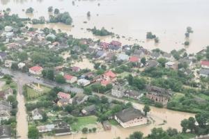 Компенсації отримали майже всі постраждалі від паводків на Буковині