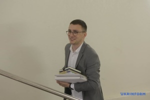 Стерненко и Демчука оставили под домашним арестом