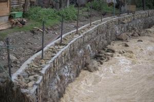 Синоптики попереджають про підвищення рівнів води у річках на заході України