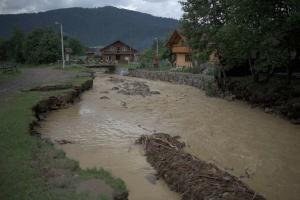 Синоптики попередили про підвищення рівнів води на Волині