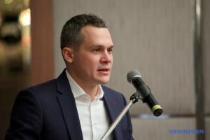 Ексголова Харківської ОДА Кучер розглядає пропозиції роботи в Києві
