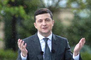 Vermögensänderung nicht rechtzeitig deklariert: Präsident Selenskyj begeht Gesetzesverstoß