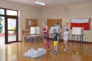 Вибори у Польщі: Дуда і Тшасковський не змогли домовилися про теледебати