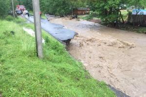 Закарпаття вже отримало 30 мільйонів на ліквідацію наслідків повені
