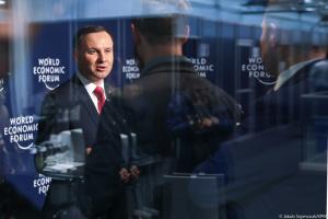 Дуда перемагає на виборах президента Польщі – екзит-пол