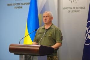 Міністерство оборони України розпочинає вивчення громадської думки щодо забезпечення житлом військовослужбовців ЗСУ