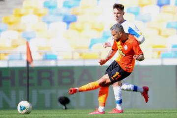El Shakhtar derrota 3-1 al Dynamo