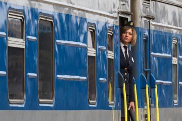 Vorerst keine Wiederaufnahme von Zugverkehr mit Russland – Außenministerium