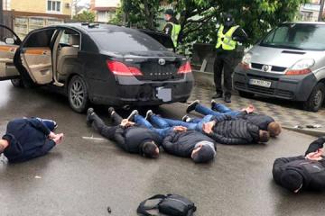 20 Personen nach Schießerei in Browary in U-Haft genommen – Innenminister Awakow