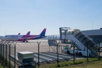 Kyiv Sikorsky Airport nimmt am 16. Juni Betrieb wieder auf
